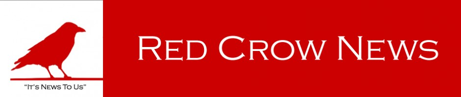 RED CROW NEWS